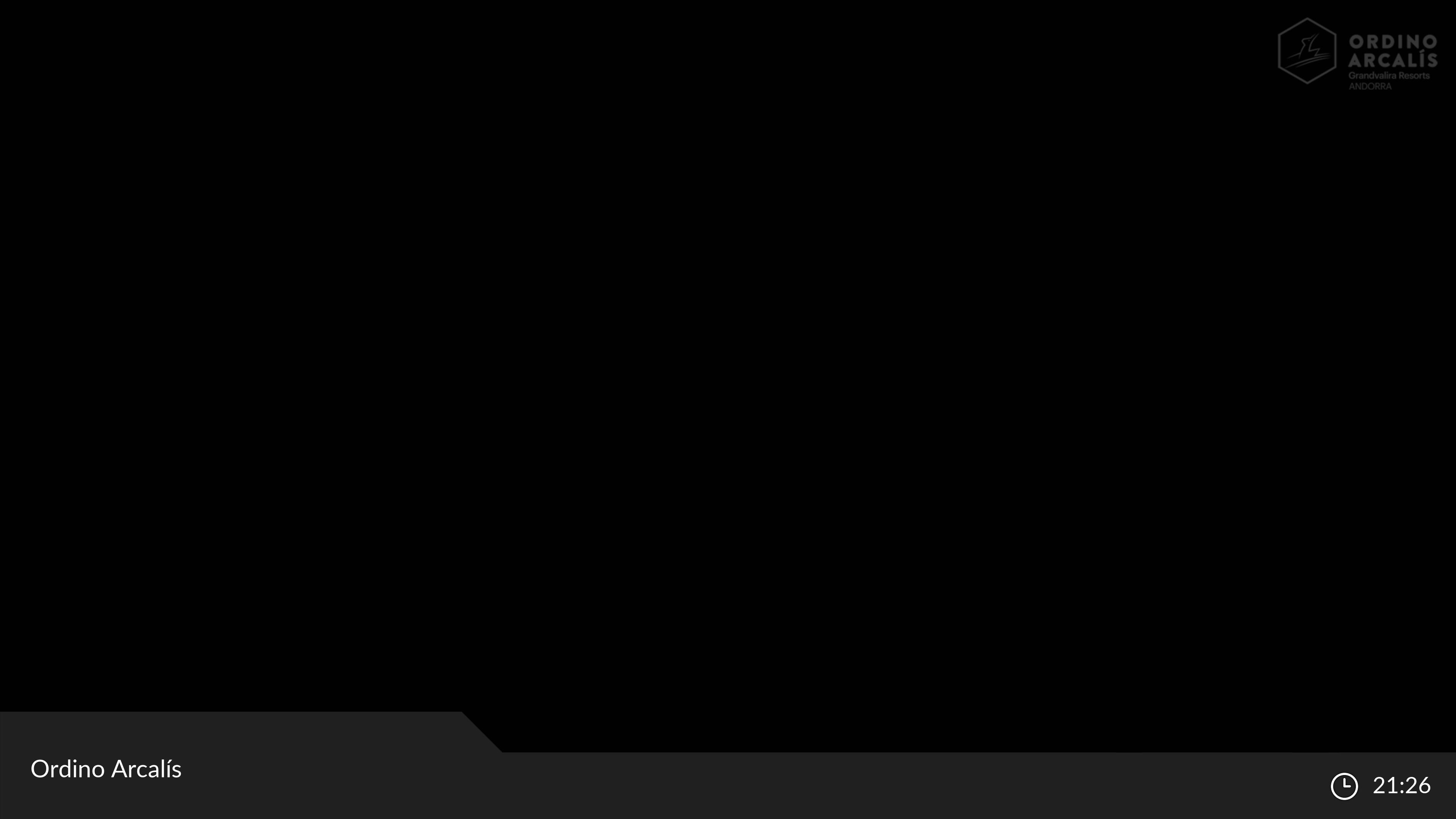 Creussans - Mirador Solar de Tristaina