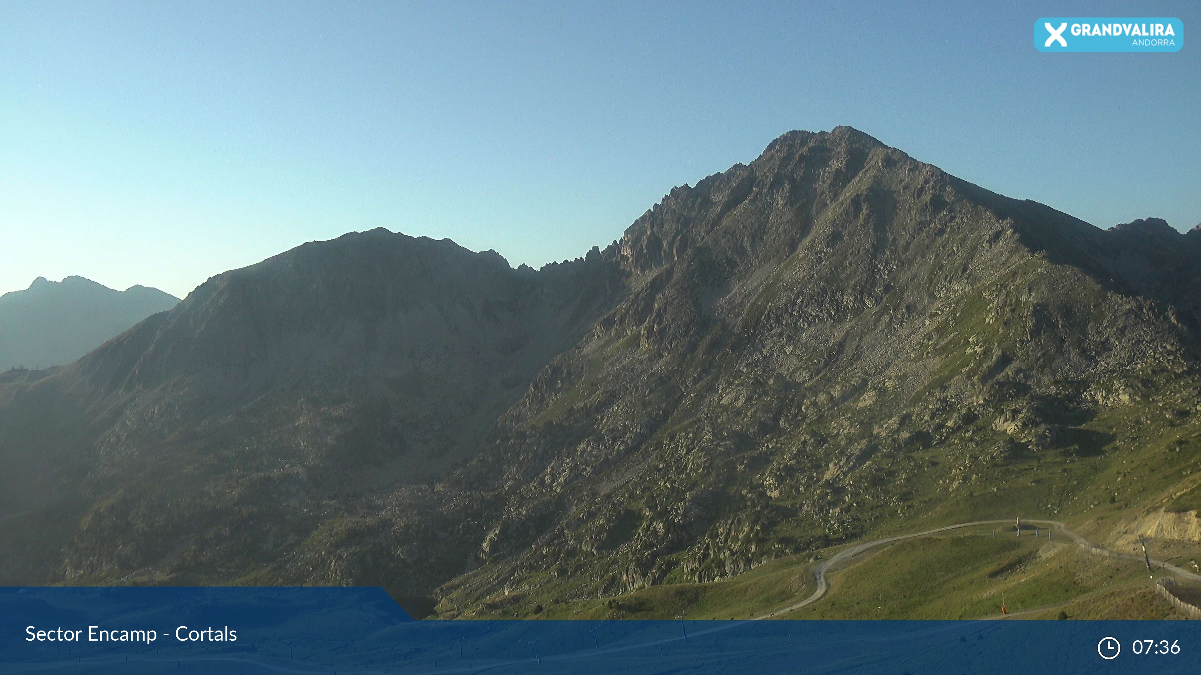 Encamp - Pic Baix de Cubil